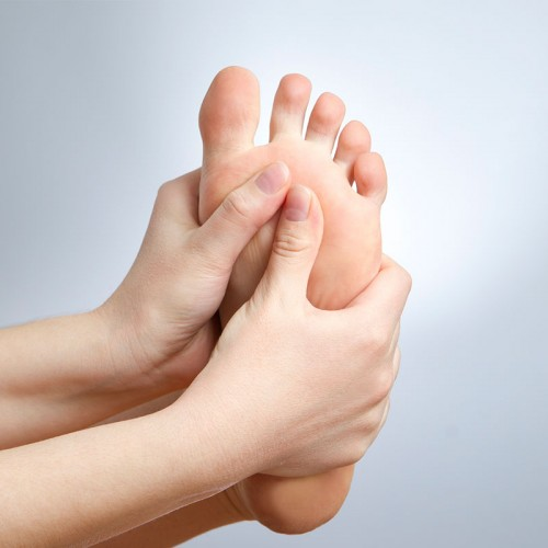 Podiatry Solutions